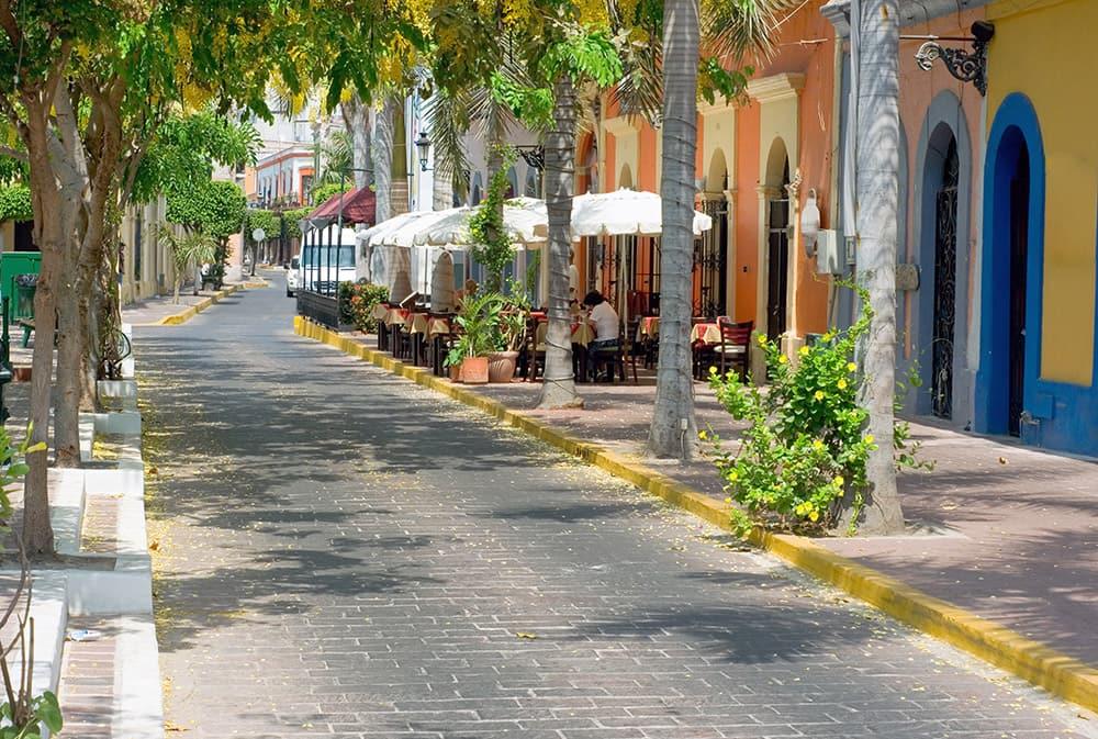 Norwegian Cruises to Mazatlán, Mexico