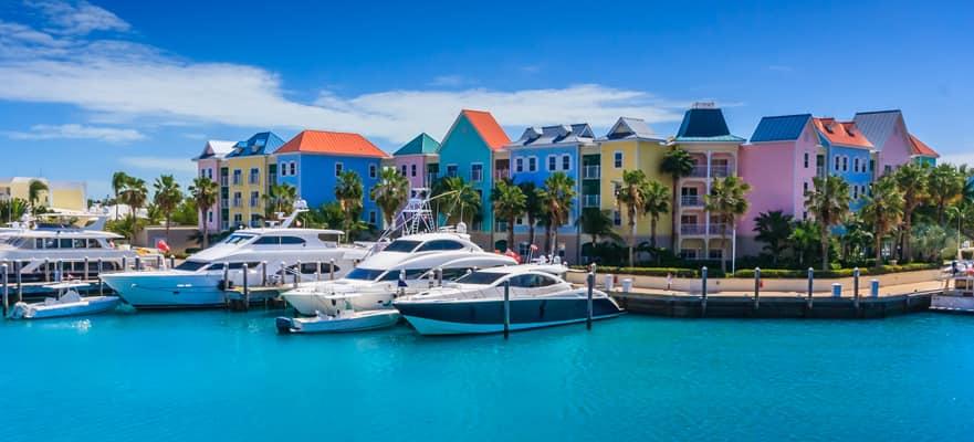 Bahamas y Florida desde Miami, 5 días