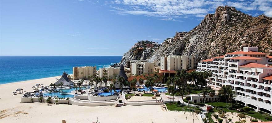 Riviera Mexicana, viaje de ida y vuelta desde Los Ángeles: Cabo y Ensenada, 5 días