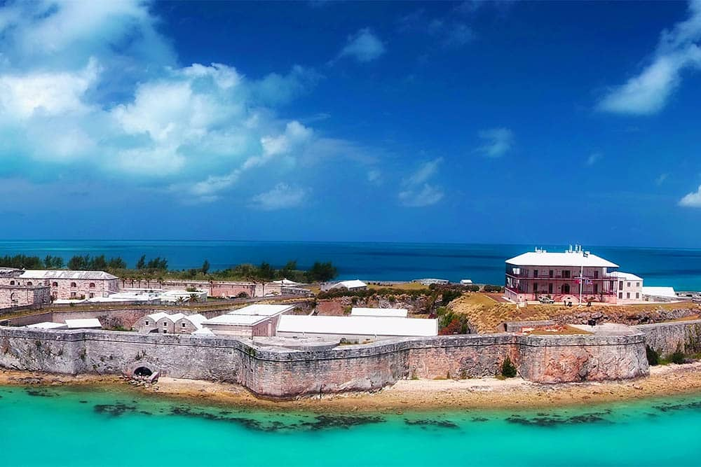 Norwegian Bermuda Cruises