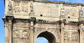 Lo más destacado de Roma, con traslado