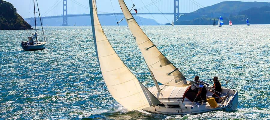Crucero a San Francisco
