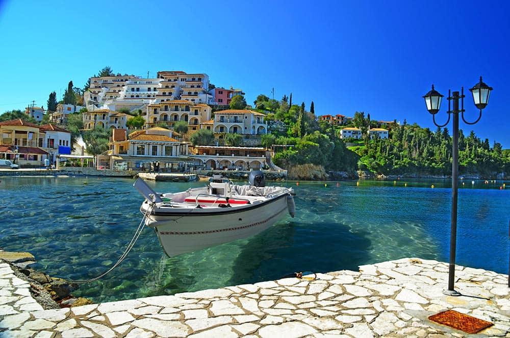 Norwegian Greek Island Cruises