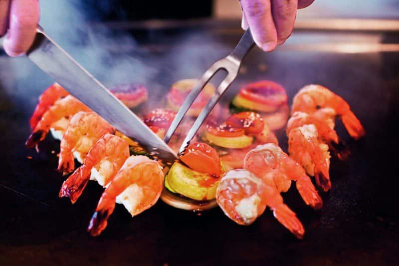 Must-Try Foods on Norwegian Bliss