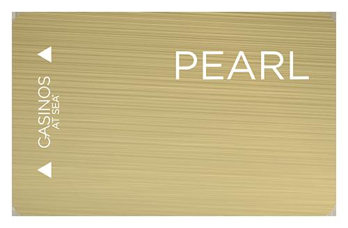 Pearl Card