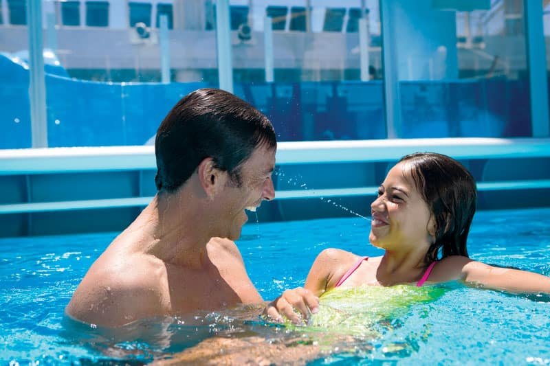 Third and Fourth Guests Cruise Free on Select Norwegian Sailings