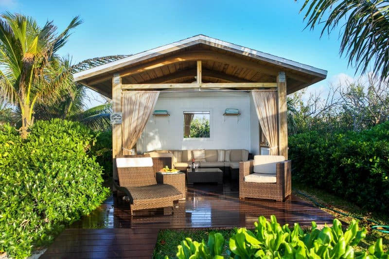 Book a Private Cabana on Great Stirrup Cay, Norwegian's Private Island