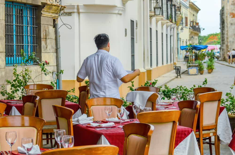 What to Eat on a Cuba Cruise