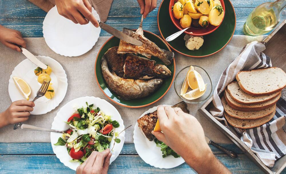 Cruising to Bermuda: Must-Try Foods of the Island