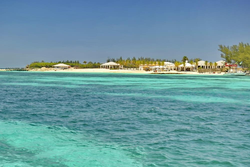 Balmoral Island Bahamas
