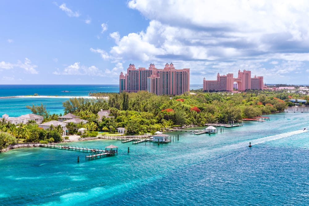 A Guide to Cruising for Architecture Buffs: Nassau, Bahamas