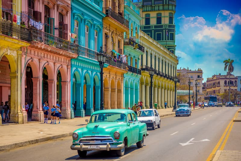 Cruise to Cuba with NCL