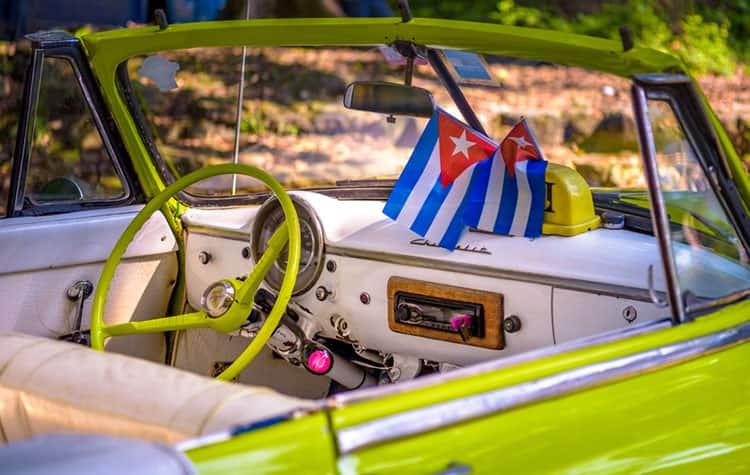 Vivencie a cultura vibrante de Havana em um cruzeiro para Cuba