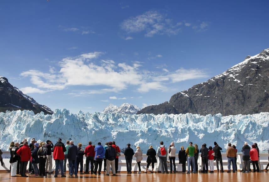 The Best Way to See Glacier Bay, Alaska