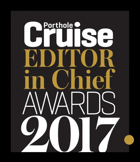Prêmio Editor-in-Chief 2017: Melhor Novo Porto de Cruzeiro (Harvest Caye)