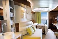 Informações sobre a spa Mini-suite