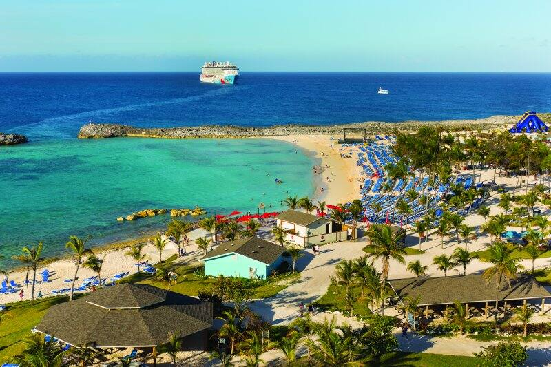 The Best Time to Cruise to The Bahamas