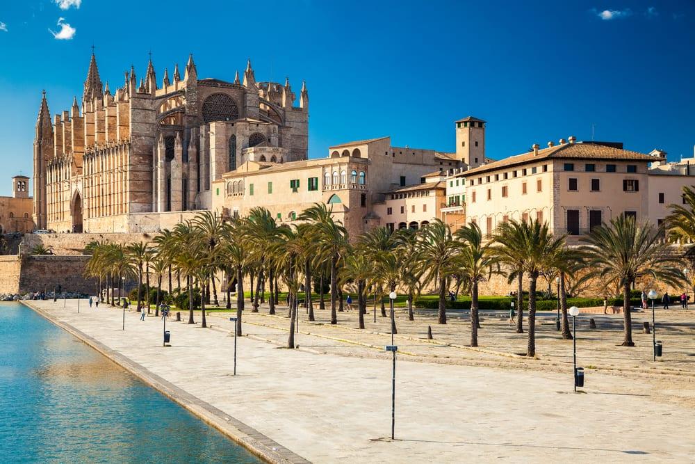 Palma Majorca Spain