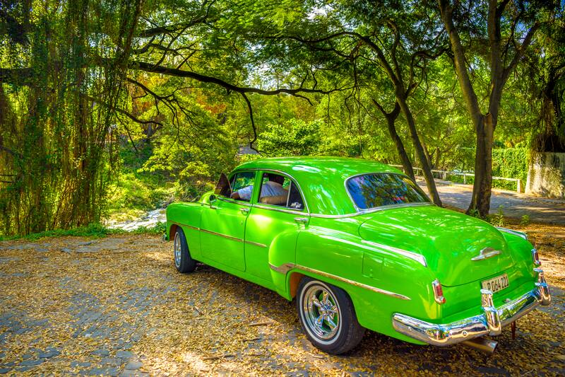New Cuba Itineraries with Norwegian