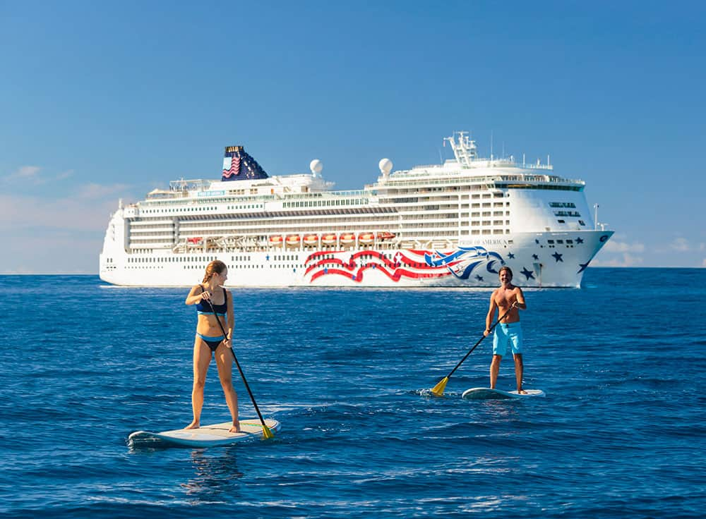 The Best Summer 2019 Cruises with Norwegian