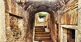 The Wonders of Ancient Ostia