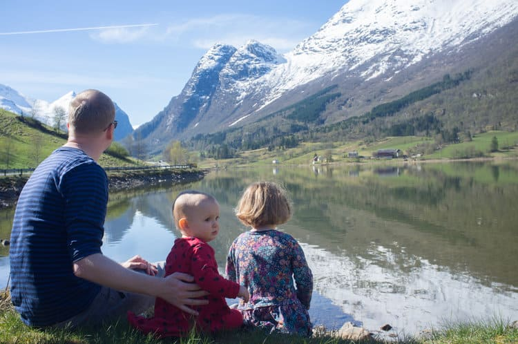 "Guest Blogger: Katie Collins - ""Five Reasons to Try Family Cruising"""