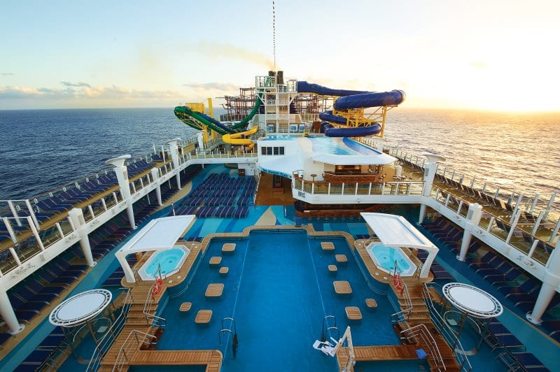 Tips for a Stress-Free Embarkation Day