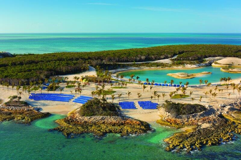 3 Great Reasons to Cruise to Great Stirrup Cay