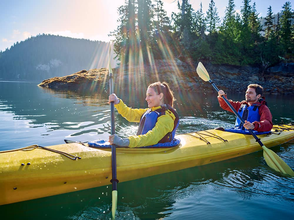 5 Breathtaking Excursions Your Alaska Cruise Offers