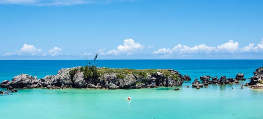 Bermudes au départ de New York, 7 jours
