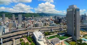 Kobe, Japon