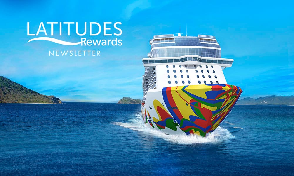 New Ships, New Experiences: Norwegian Encore