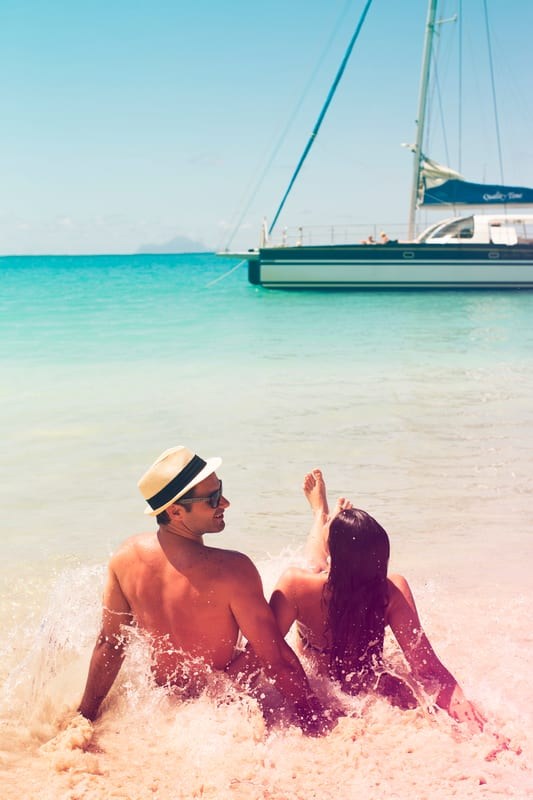 Planning a Bermuda Honeymoon Cruise