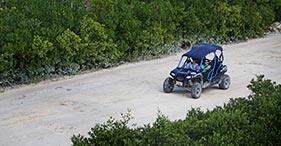 Offroad-Buggyfahrt