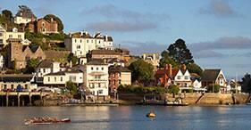 Dartmouth, Vereinigtes Königreich