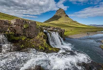 ISLAND UND NORWEGEN AB KOPENHAGEN