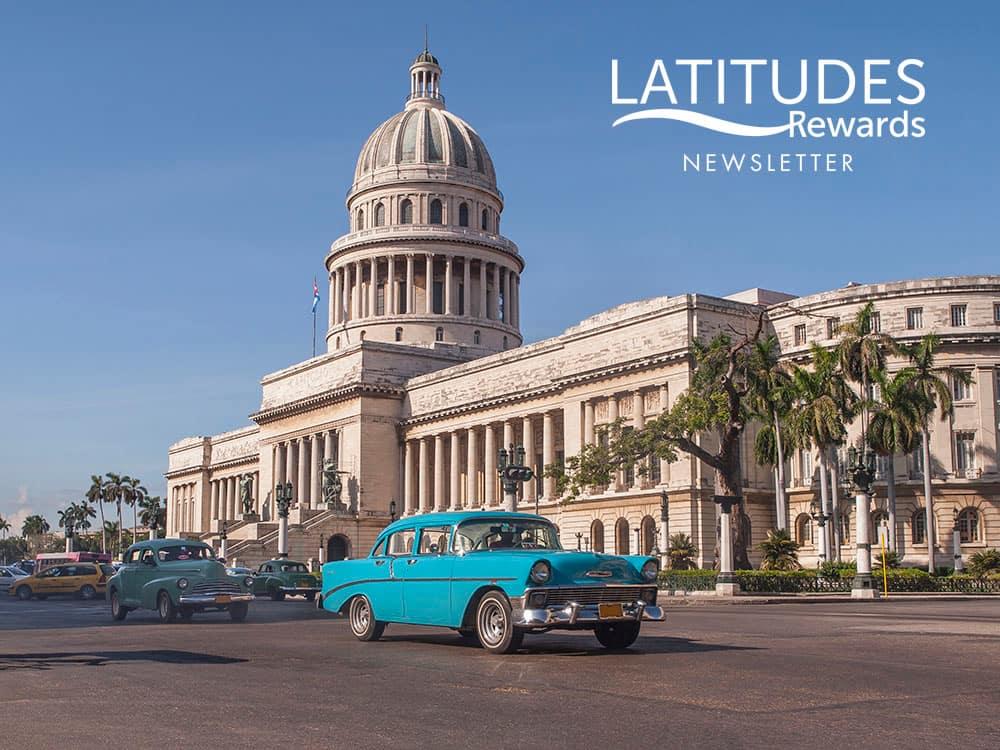 So viel Havanna, so viel Zeit
