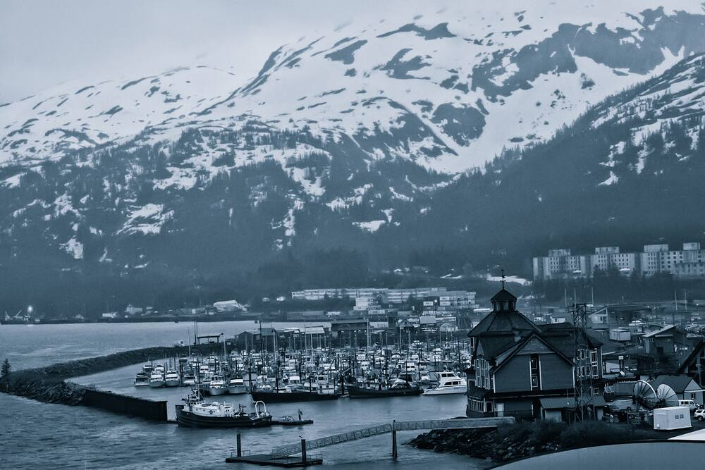 Things to Do in Whittier, Alaska