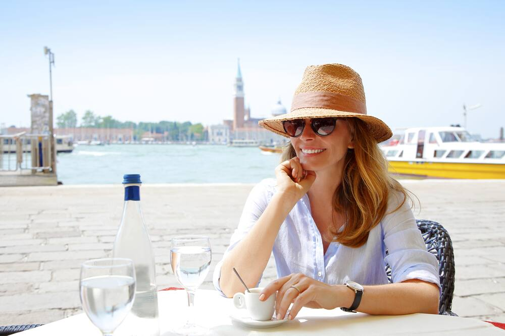 Tips & Tricks for Staying Healthy Abroad
