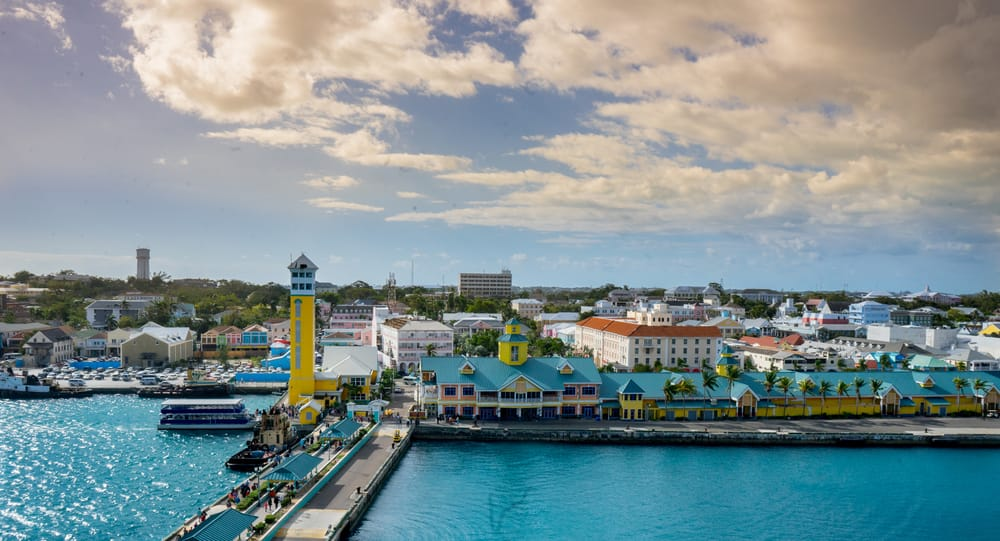 Die besten Sehenswürdigkeiten und Aktivitäten in Nassau, Bahamas