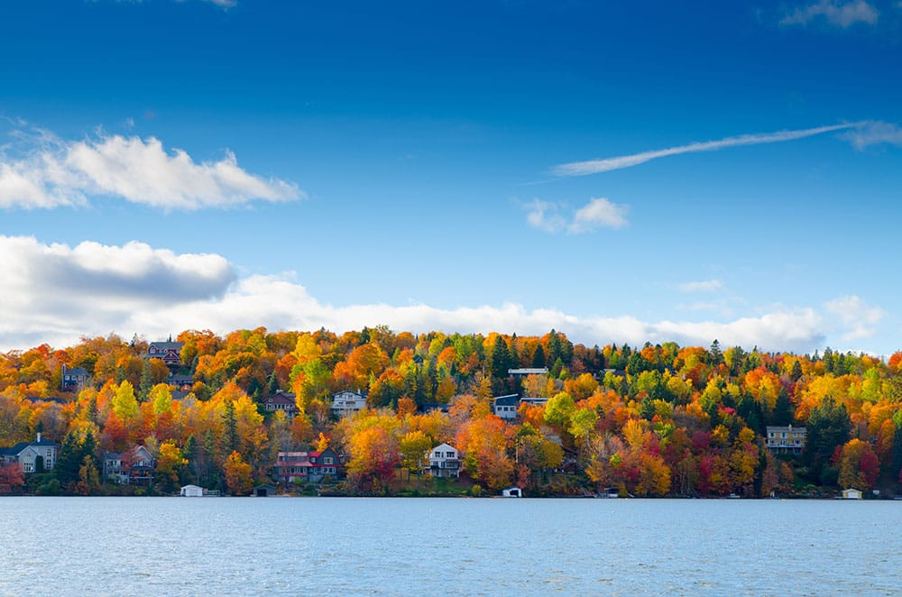 Cruise to Canada This Fall with Norwegian