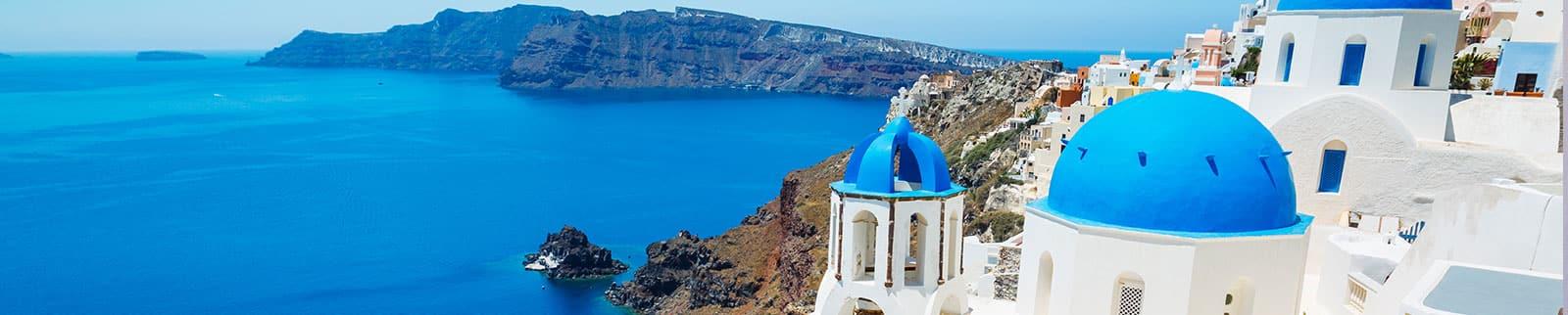 Cruceros a Grecia