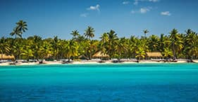 Punta Cana, República Dominicana