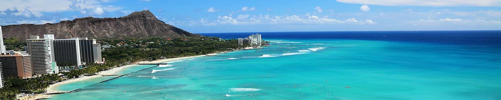 Tours de crucero por Hawái