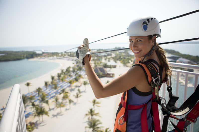 The Best Places to Zipline in the World
