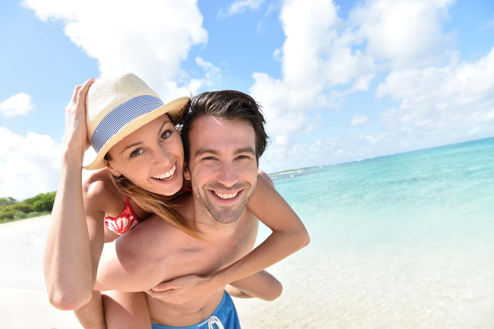 Caribbean Honeymoon Cruise