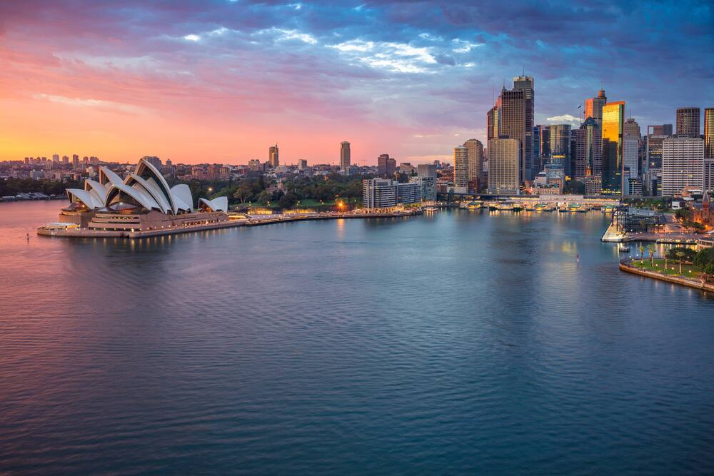 Top Cruises for Seniors and Retirees: Australia & New Zealand