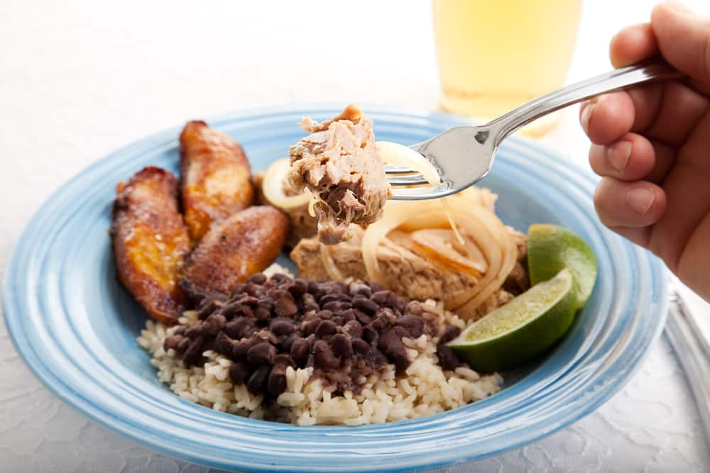 Traditional Cuban Food to Try on a Cuba Cruise