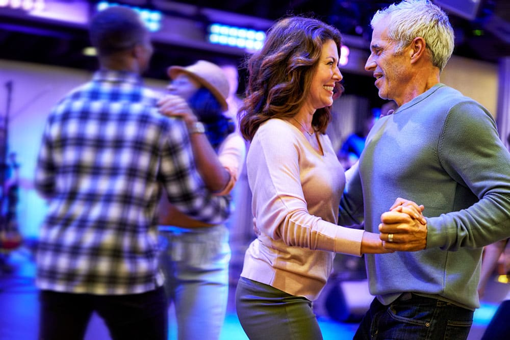 Dine, Dance, and Romance the Night Away on Board a Couples' Cruise with Norwegian