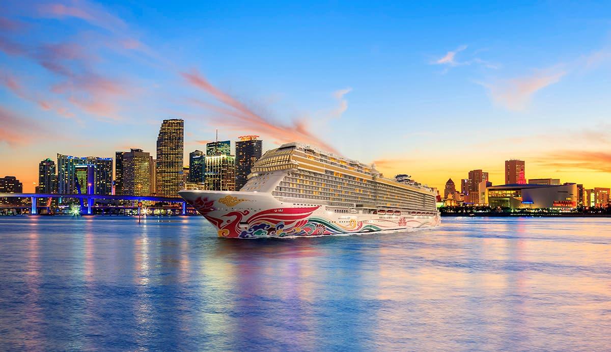 Norwegian Cruise Line Winter 2020-2021 Itineraries Announced